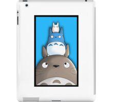 Totoro. iPad Case/Skin