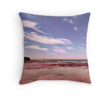 Crimson Tide Throw Pillow