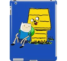 PEANUT ADVENTURE TIME iPad Case/Skin