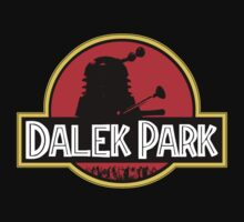 Dalek Park by Towerjunkie