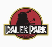 Dalek Park Kids Clothes