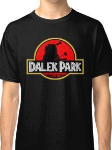 Dalek Park Classic T-Shirt