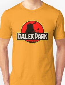 Dalek Park Unisex T-Shirt
