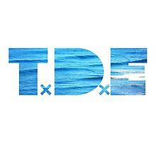 TDE Ocean Photographic Print