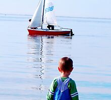 """""""When I grow up I want to be a sailor"""" by ~ Fir Mamat ~"""
