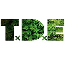 TDE Weed by Telic