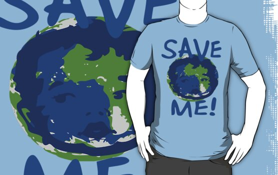 Save the World by Grobie