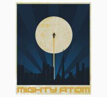 Mighty Atom Kids Tee