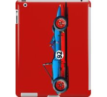 1963 MRC 22 Ford FJ iPad Case/Skin