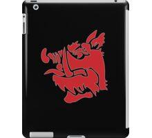 Monty Python Black Knight Emblem iPad Case/Skin