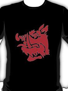 Monty Python Black Knight Emblem T-Shirt