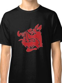 Monty Python Black Knight Emblem Classic T-Shirt