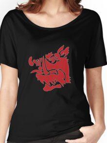 Monty Python Black Knight Emblem Women's Relaxed Fit T-Shirt