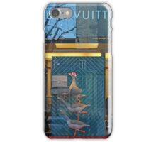Shopfronts of Paris #03 iPhone Case/Skin