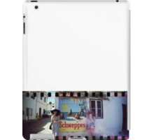 Algarvos iPad Case/Skin