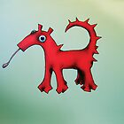 Red Doggish by Pawl  Tisdale