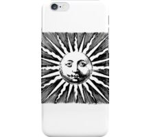 Here comes the sun.. iPhone Case/Skin