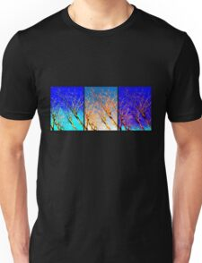Coral Unisex T-Shirt