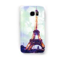 Romantic Paris Samsung Galaxy Case/Skin