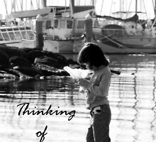 Thinking of You by ~ Fir Mamat ~