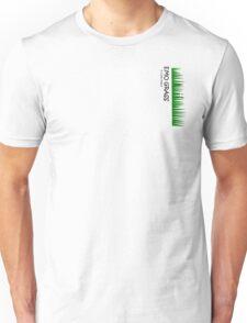 EMO GRASS Unisex T-Shirt