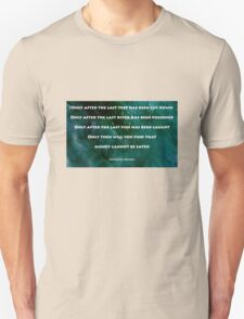 Our Future? Unisex T-Shirt