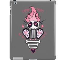 Nononono finale! iPad Case/Skin