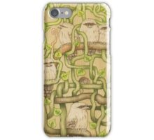 Tawny Frogmouths iPhone Case/Skin