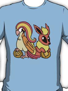 [Pokemon] Pick a Side T-Shirt