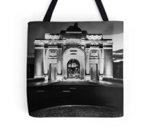 space & TIME Tote Bag