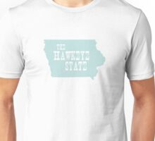 Iowa State Motto Slogan Unisex T-Shirt