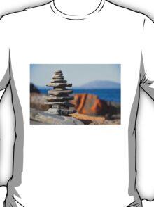 Rock stack T-Shirt