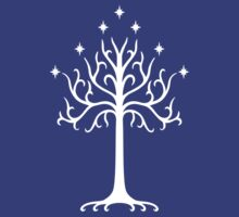 Tree of Gondor by designjob