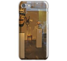 Shopfronts of Paris #21 iPhone Case/Skin