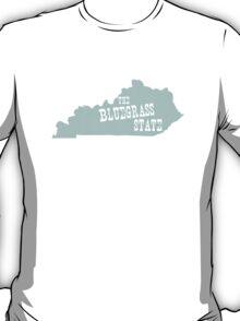 Kentucky State Motto Slogan T-Shirt