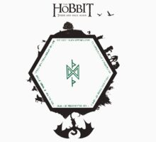 The Hobbits by designjob