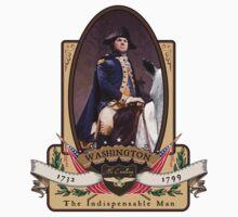 George Washington by Jeff East