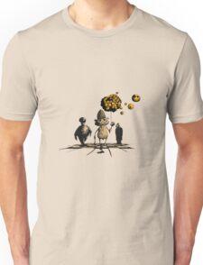 Getaway Unisex T-Shirt