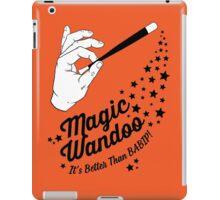 Magic Wandoo (Light Version) iPad Case/Skin