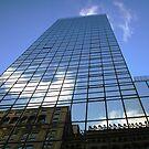 skyscraper by daydremr