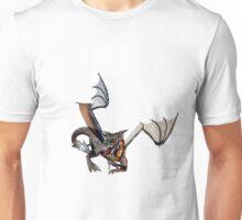 Dragon Tee Unisex T-Shirt