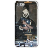Shopfronts of Paris #17 iPhone Case/Skin