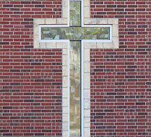 Look Unto the Cross by Roma Holley