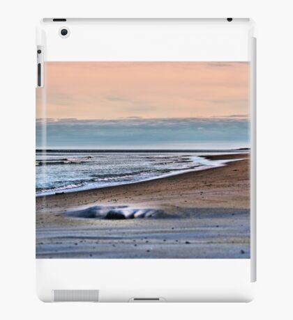 Surprise Beach iPad Case/Skin