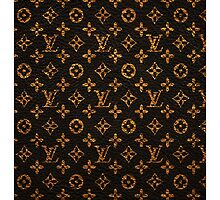 Louis Vuitton the Case by designjob