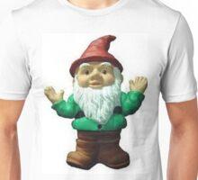 BANTER GNOME Unisex T-Shirt
