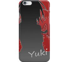 Vampire Knight iPhone Case/Skin