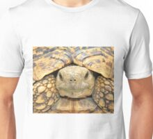 Tortoise Stare - Serious Intimidation of Fun Unisex T-Shirt