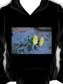 Chrysanthemum losing hope T-Shirt