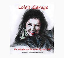 Lola's Garage Unisex T-Shirt